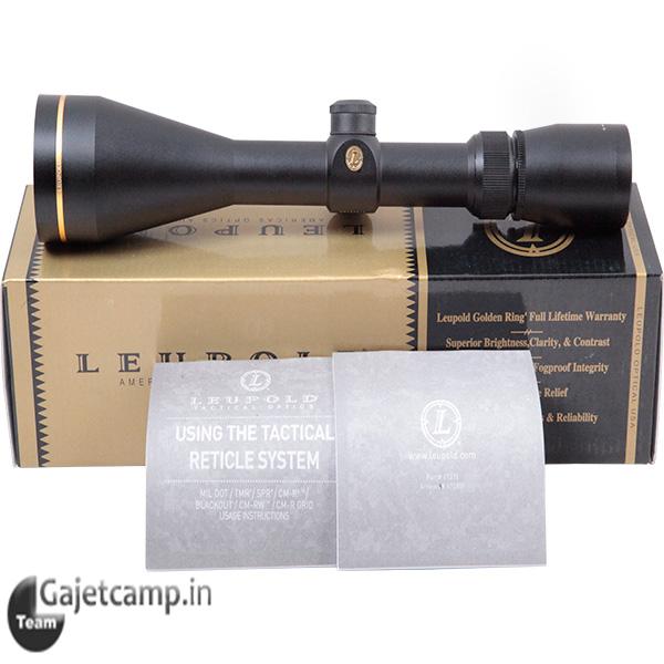 دوربین تفنگ لئوپولد 50×14_4.5 VX-3