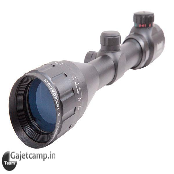 دوربین تفنگ بوشنل 40×16_4 AOEG