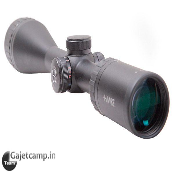 دوربین تفنگ هاوک پانوروما ۵۰×۱۸ـ۶ AO
