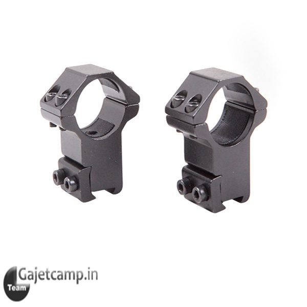 پایه دوربین تفنگ مارکول رینگ ۲۵ ریل ۱۱