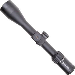 دوربین تفنگ نیکو استرلینگ دایموند ۵۰×۲۴ـ۶ اف اف پی