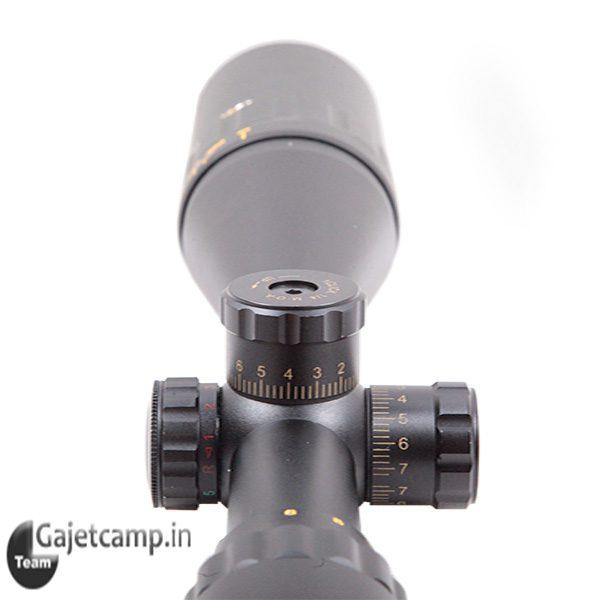 دوربین تفنگ کامت ۵۰×۲۴ـ۶ AOEG
