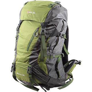 کوله پشتی کوهنوردی مسافرتی ۴۵ لیتری ادونچر هولان گرین